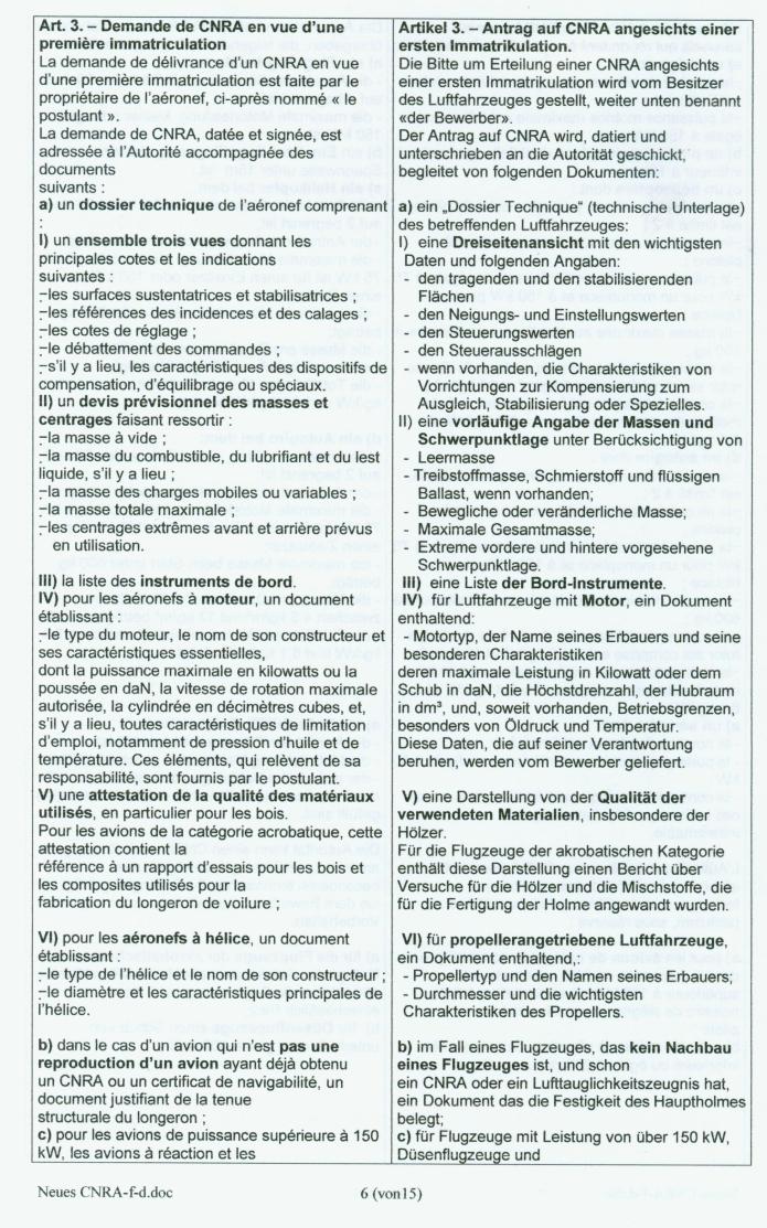 französischen text übersetzung